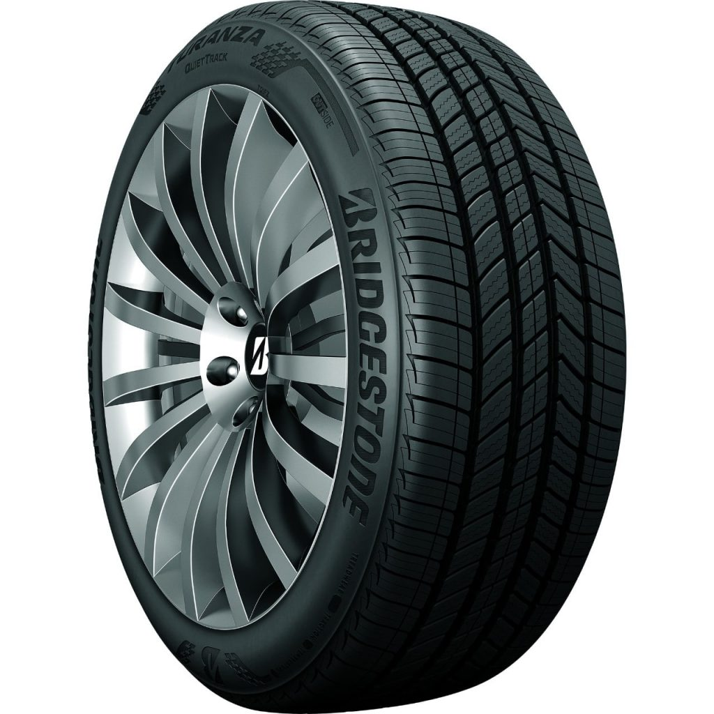 best rated minivan tires
