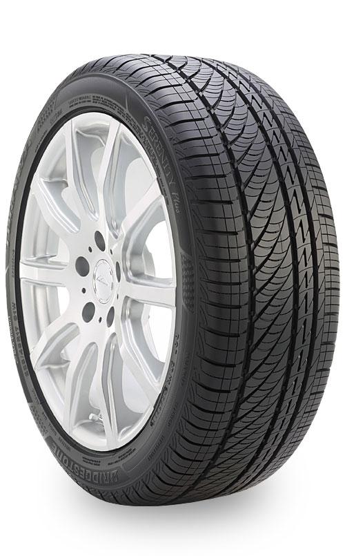 fuel saving tires