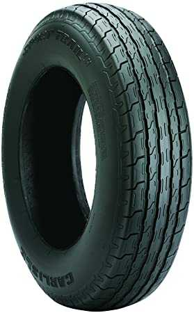 travel trailer tire reviews