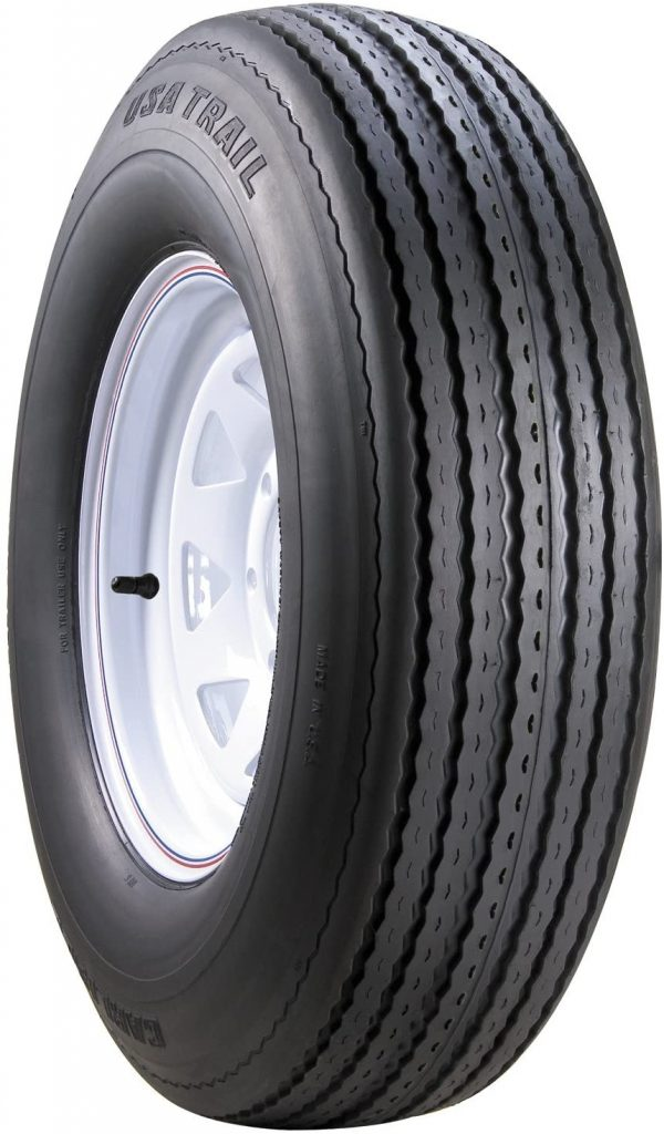 best camper tires