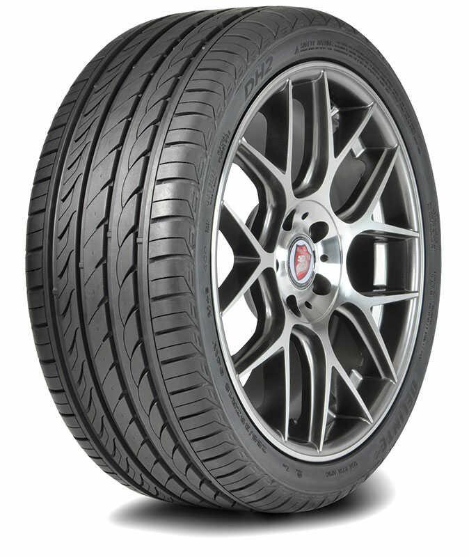 who makes delinte tires