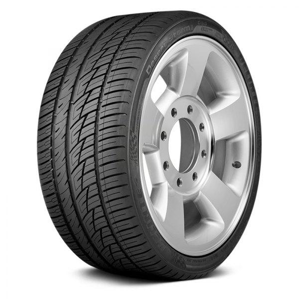 delinte tires any good
