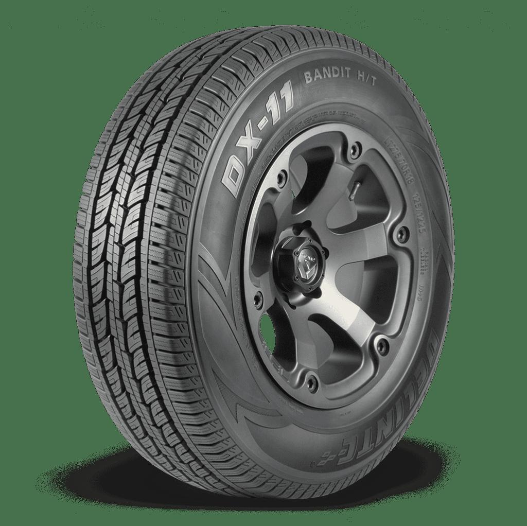 delinte tires good or bad