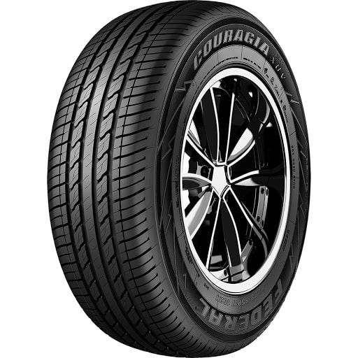 federal tire reviews
