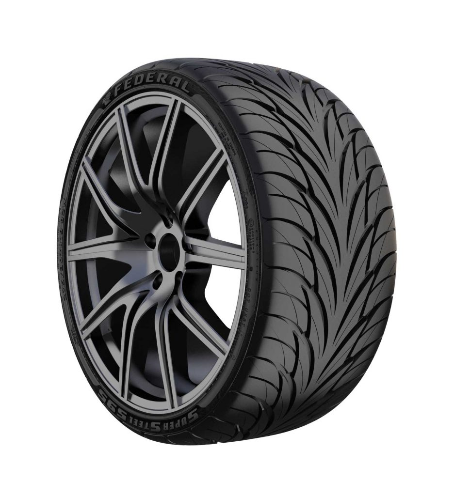 federal tires reviews