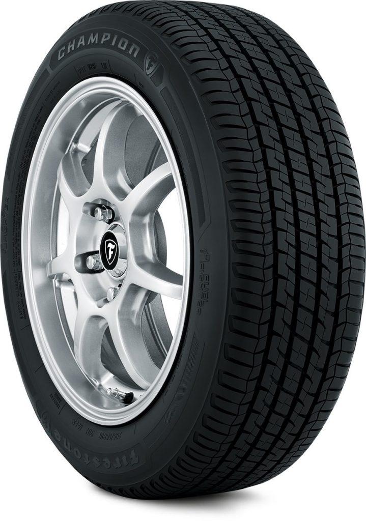 gas saving tires