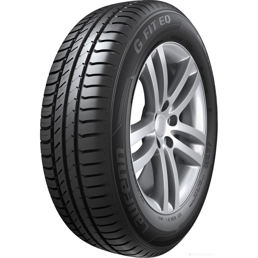 who makes laufenn tires