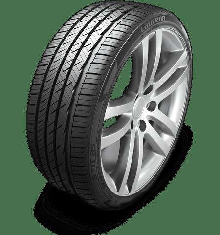 laufenn tires any good