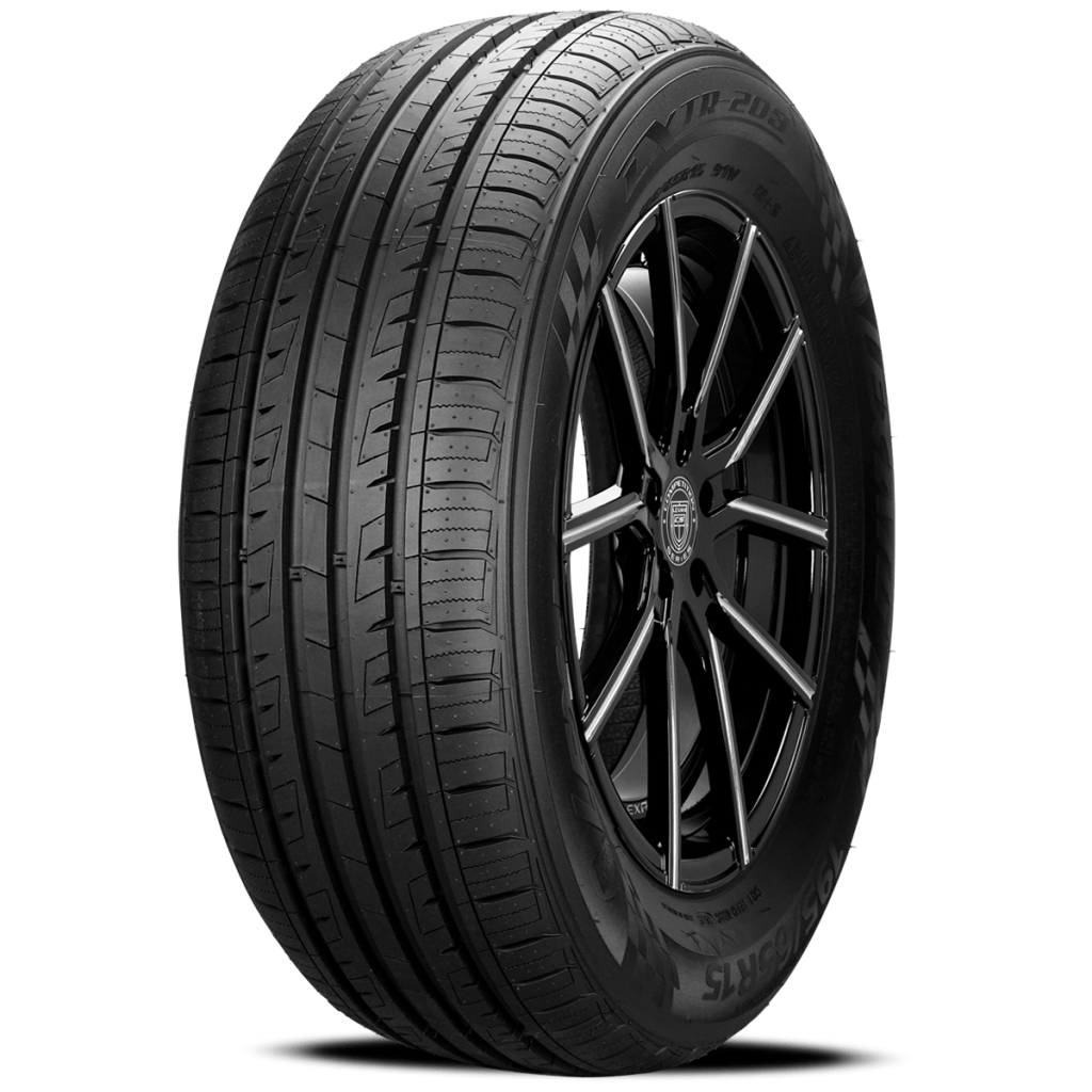 lexani tire review