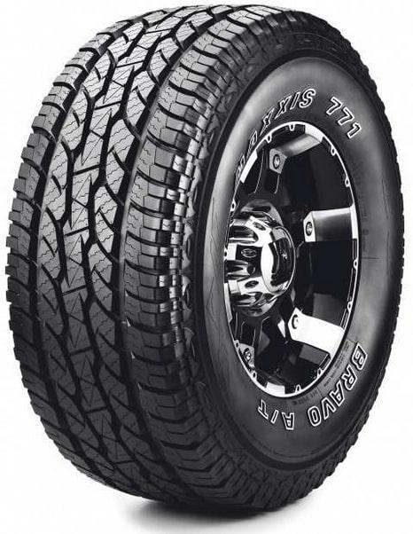 maxxis truck tires