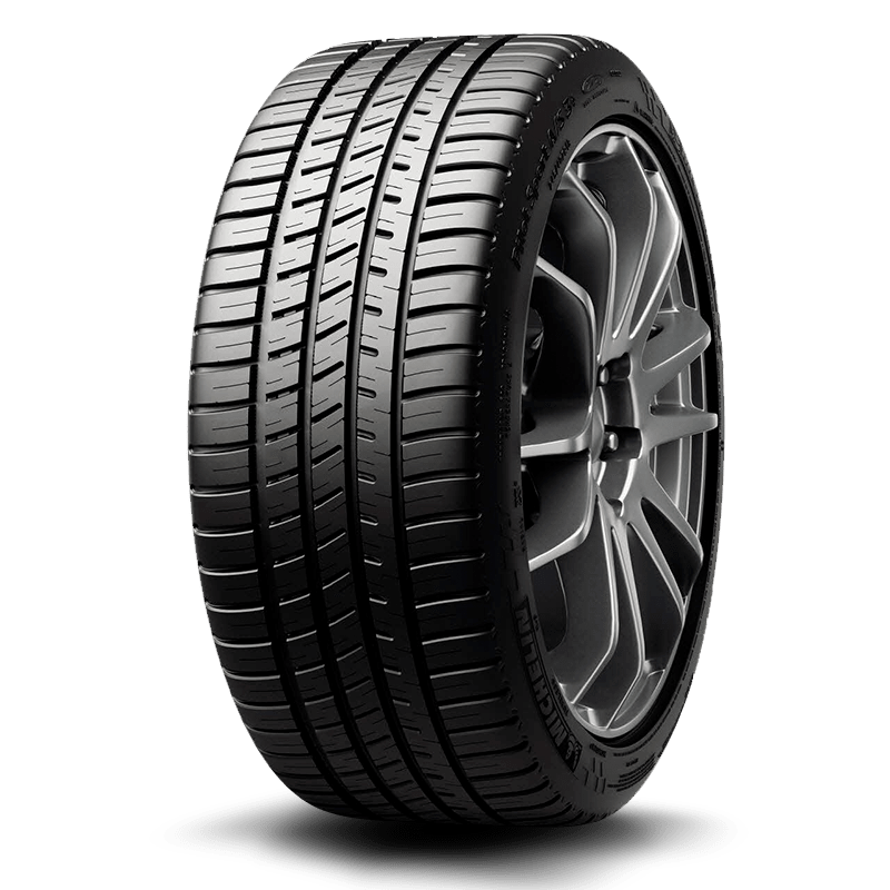 Michelin Pilot Sports AS 3+