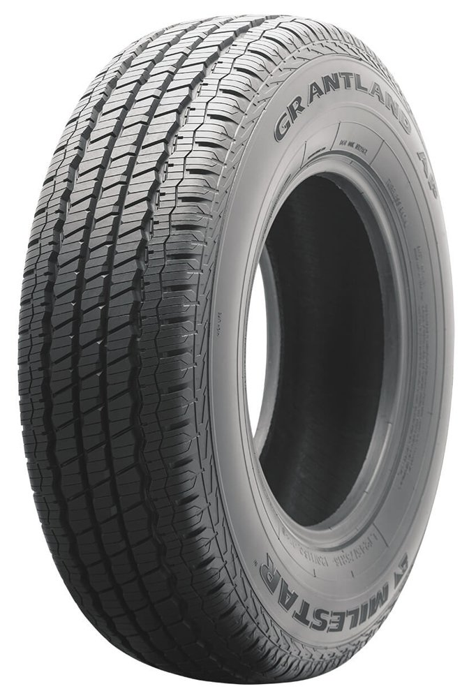 milestar tire review