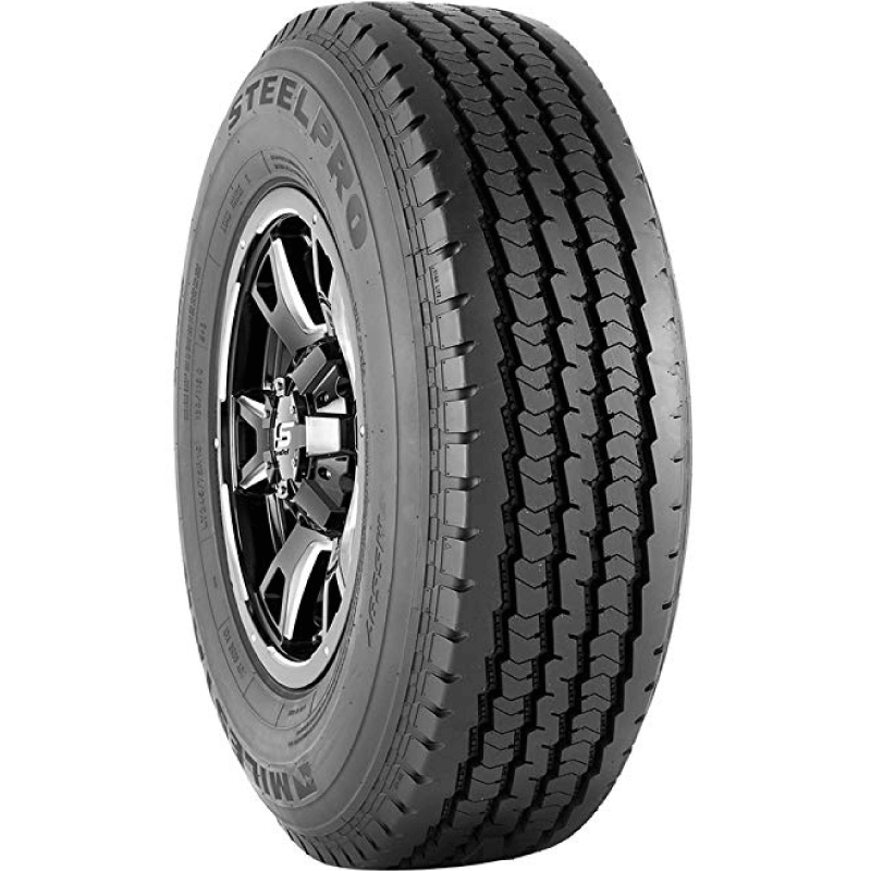 where are milestar tires made