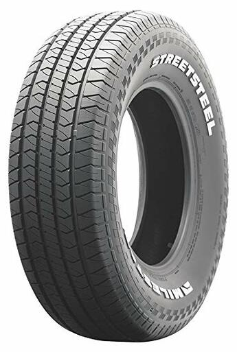 milestar tire reviews