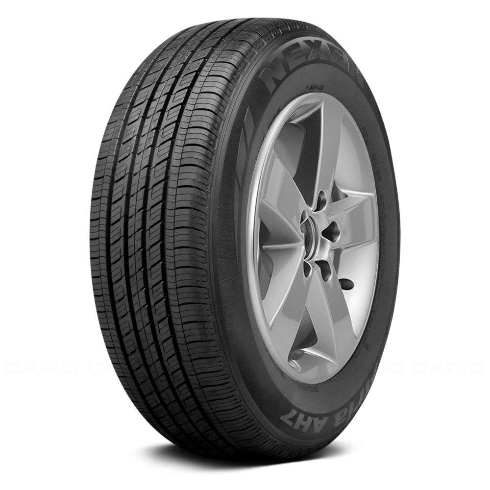 reviews on nexen tires