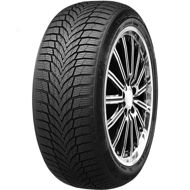 who makes nexen tires