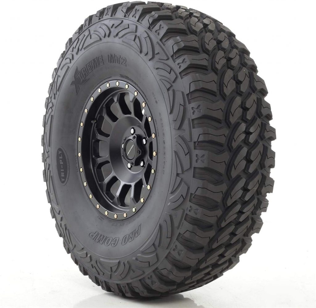 pro comp at sport tire review
