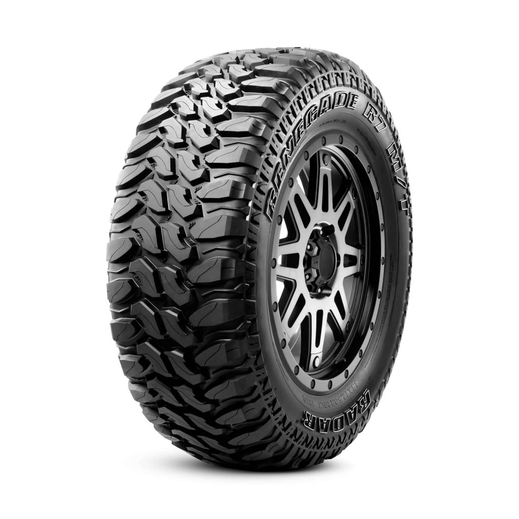 radar patriot tire reviews