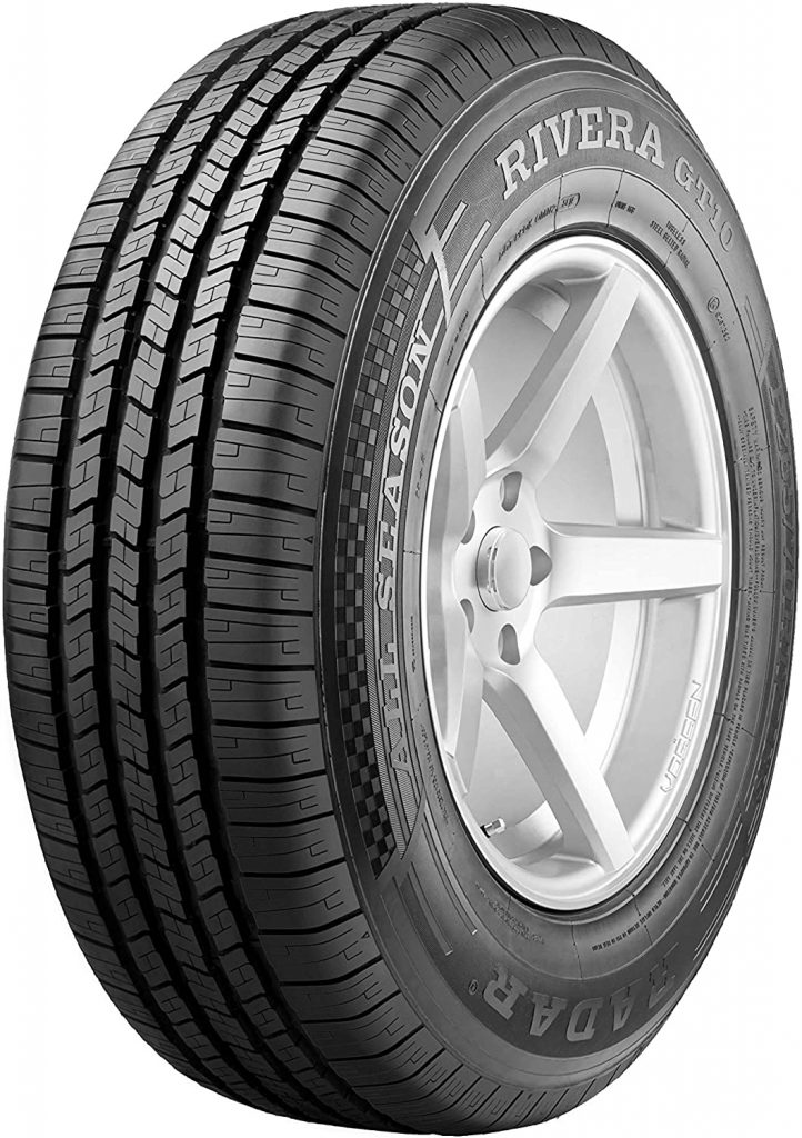 omni radar tires reviews