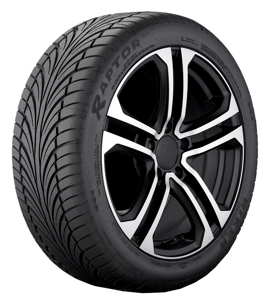 riken tires made by michelin