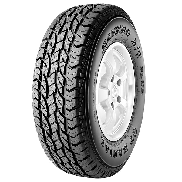 who makes gt radial tires