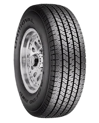 are uniroyal tires good
