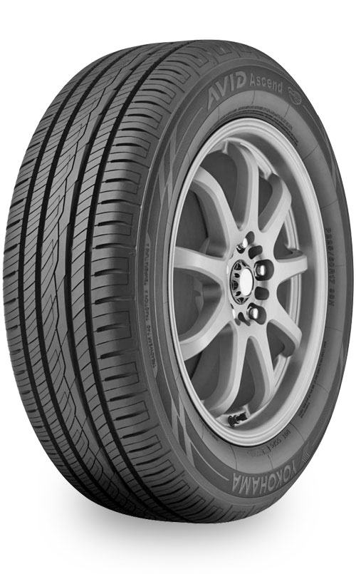 minivan tire