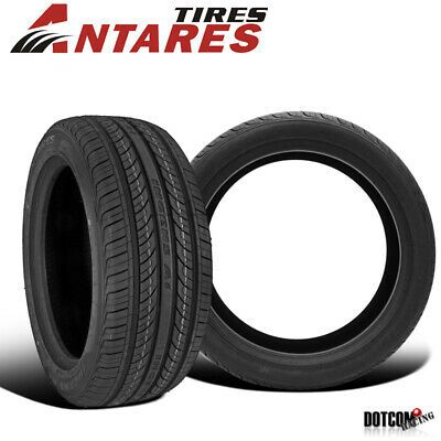 antares ingens a1 tire review