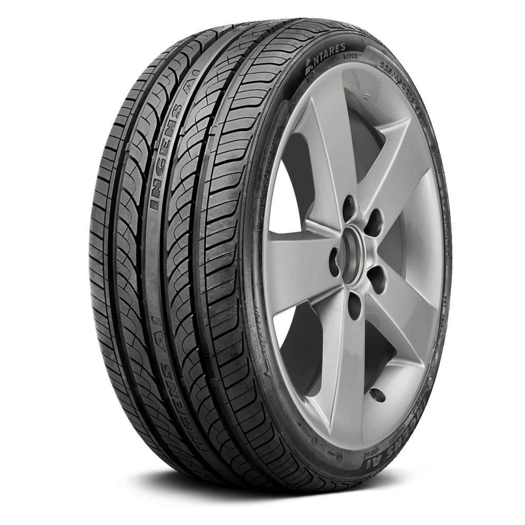 antares a1 tire reviews