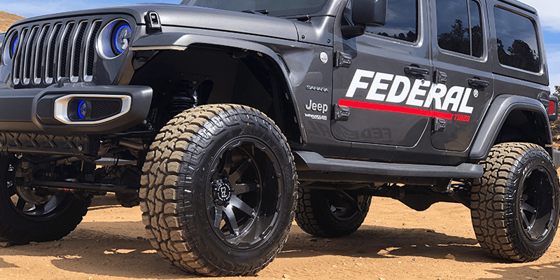 are federal tires any good