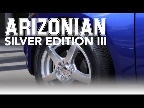 arizonian silver edition iii review