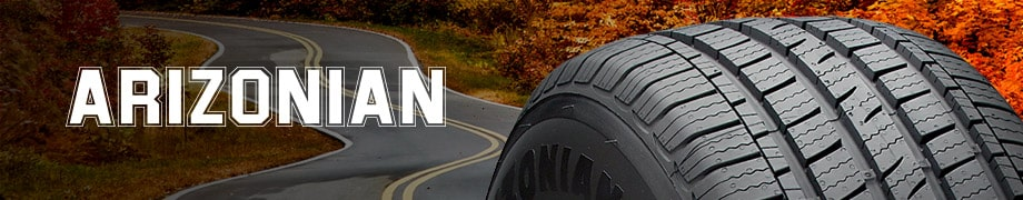 arizonian tire