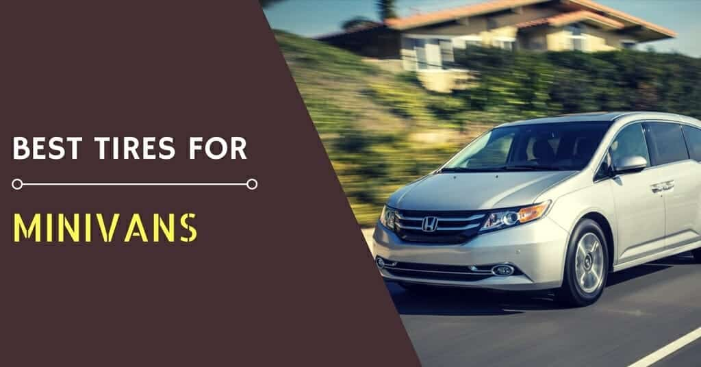 best tires for minivan