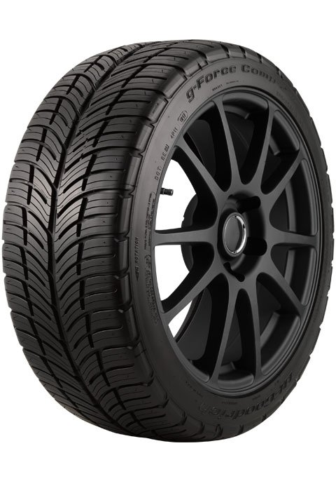 bfgoodrich g-force comp-2 a/s review