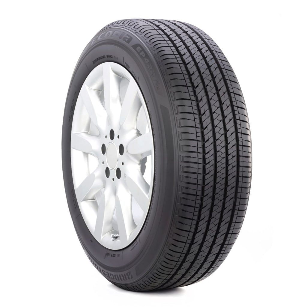 bridgestone - ecopia hl 422 plus review