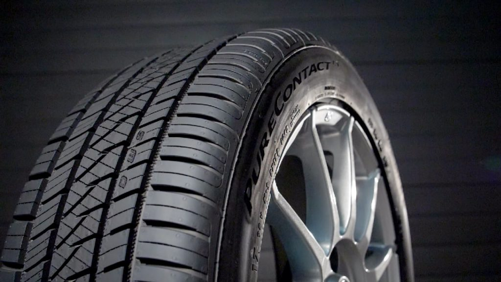 continental pure contact tires reviews