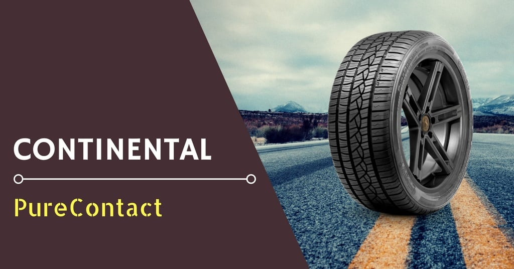 continental purecontact review