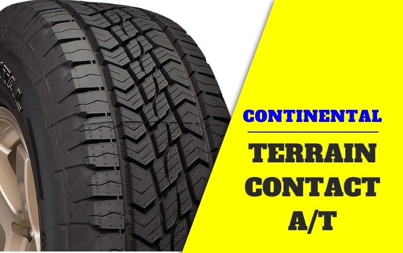 continental terraincontact at review