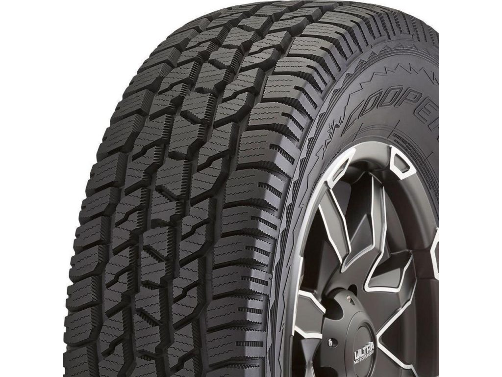 cooper atw tire review