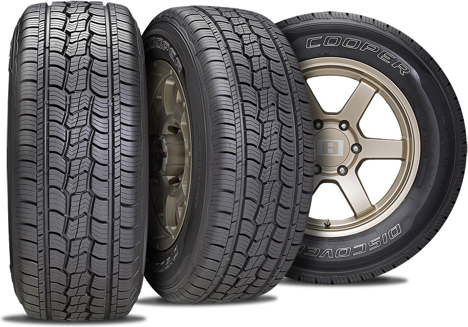 cooper discoverer htp tire reviews