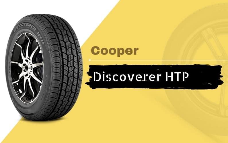 cooper discoverer htp