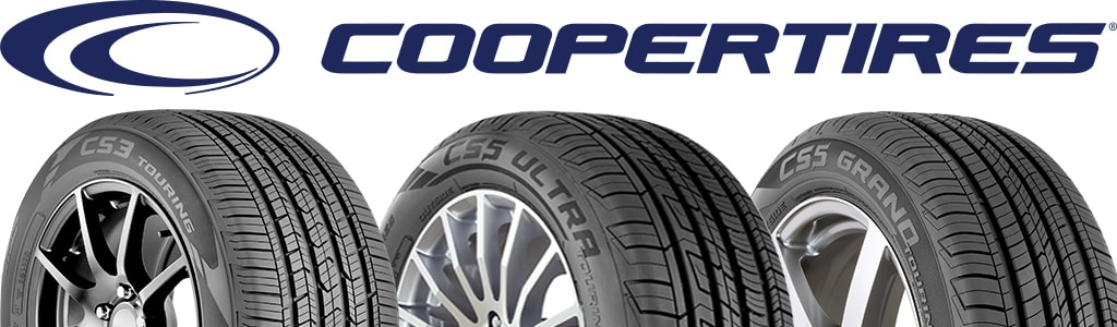 cooper tires gls touring review