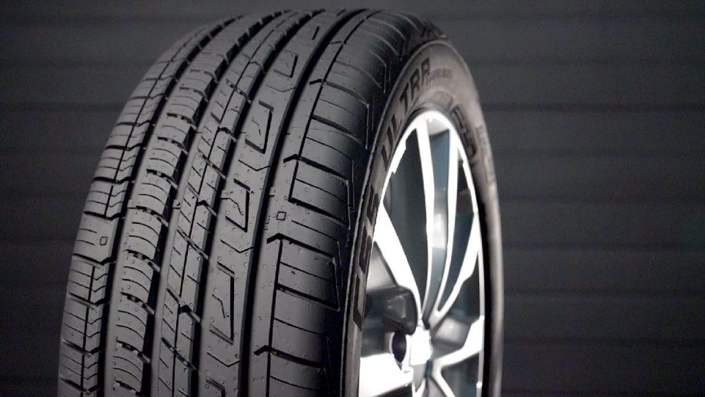 cs5 ultra touring tire