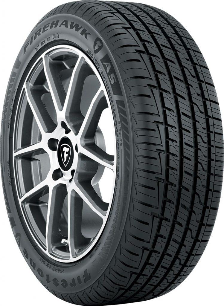 firestone firehawk as tire review