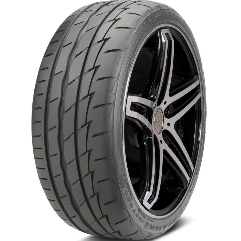 firehawk indy 500 tire review