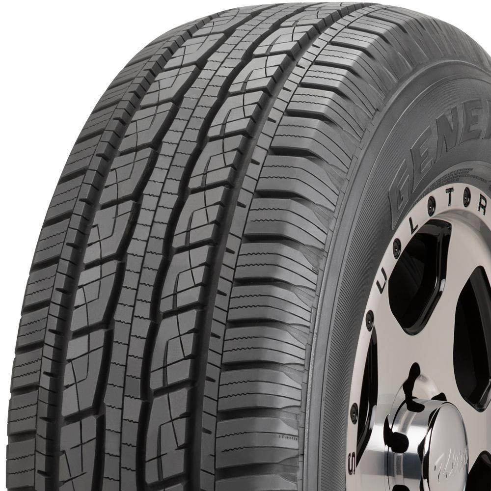 general grabber hts 60 tires review
