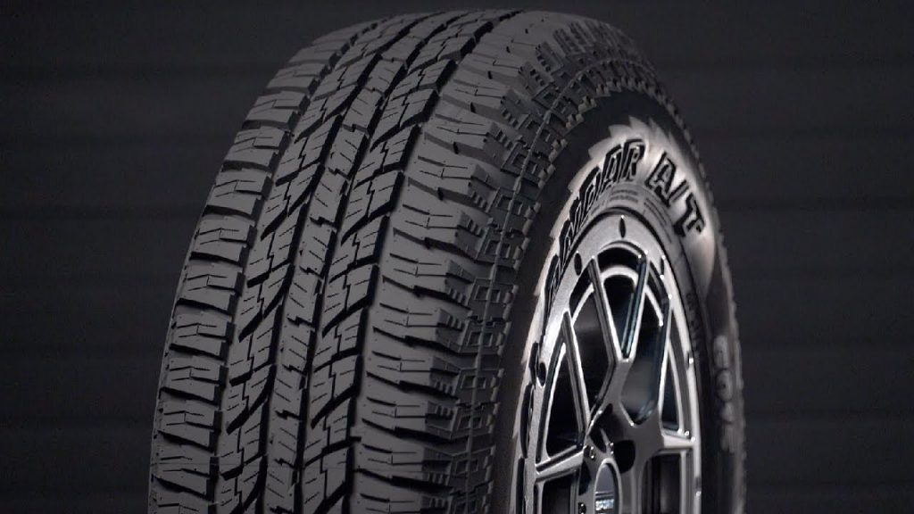 geolandar at g015 tire review