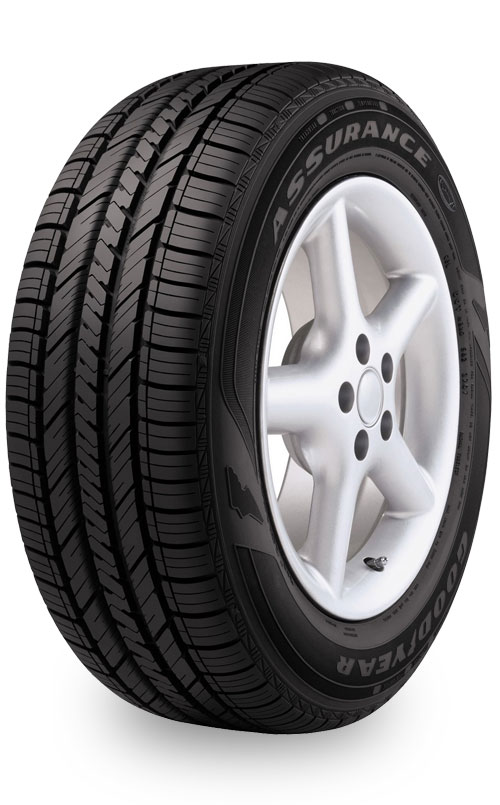 goodyear assurance fuel max tire review