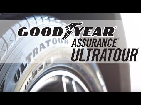 goodyear assurance ultra tour tire review