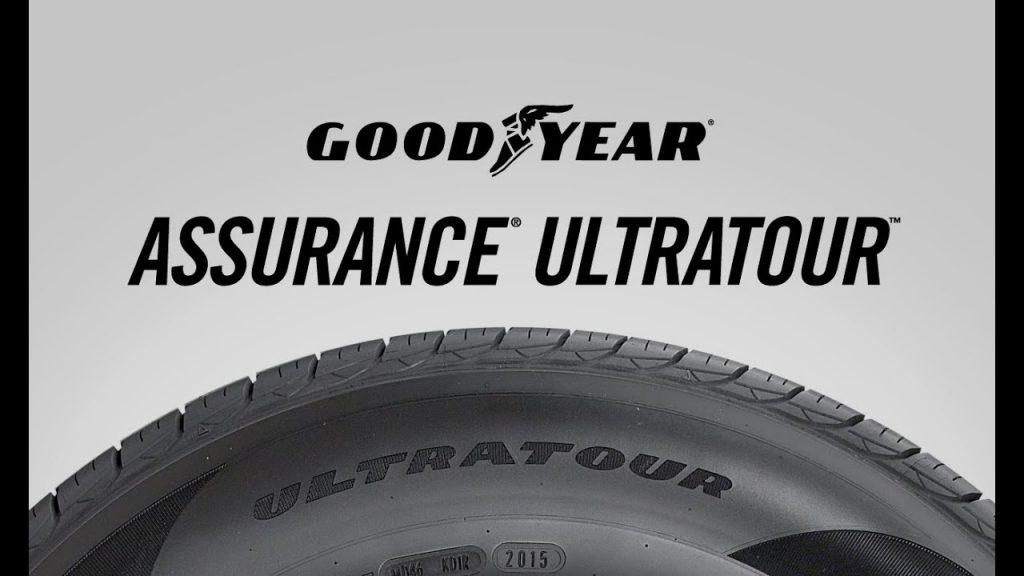 goodyear assurance ultratour review